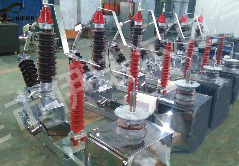 主要用于110kv,220kv,330kv变压器中性点过电压保护