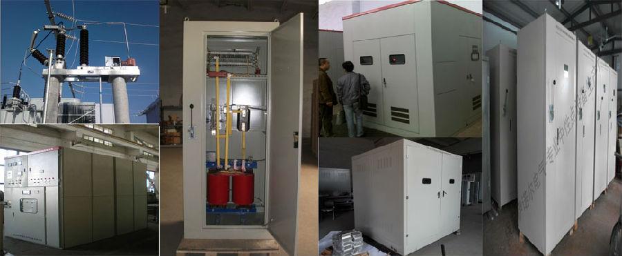 中性点接地电阻柜产品使用具有针对性