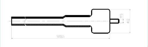 组合式电缆护层保护器
