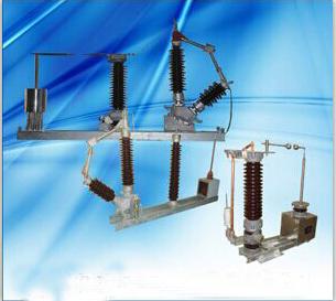 ENR-JXB系列變壓器中性點間隙接地保護成套裝置