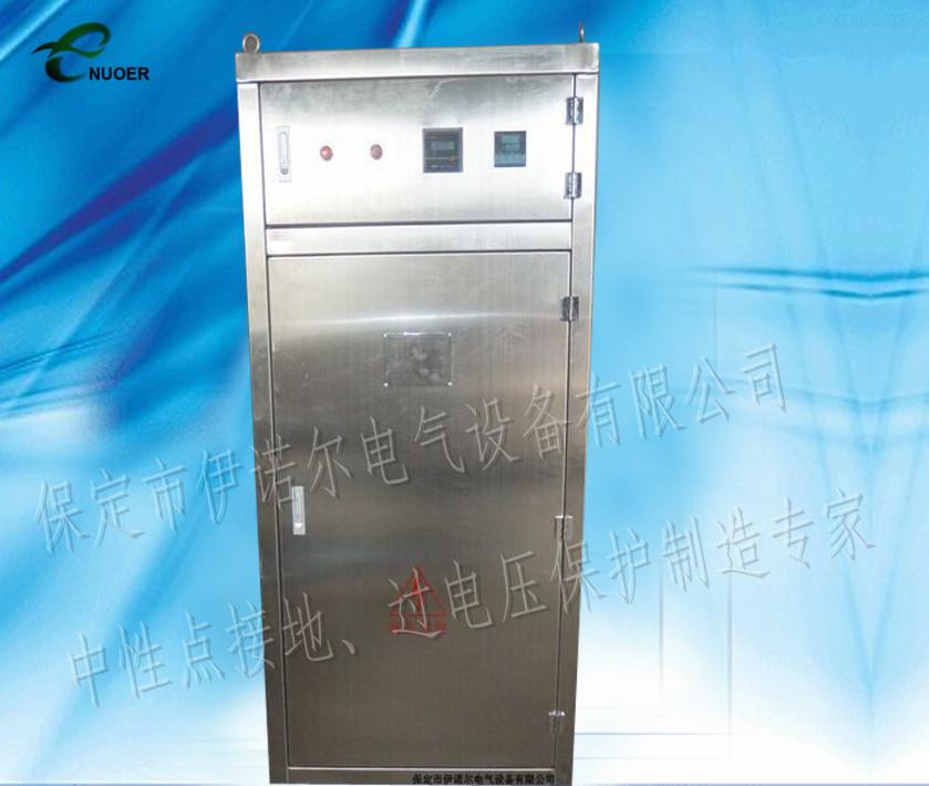 ENR-DR-低壓接地電阻櫃(高阻櫃)